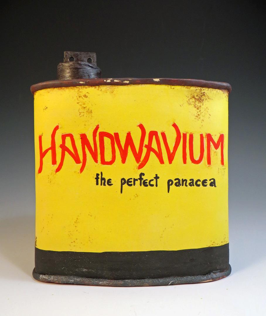 handwavium