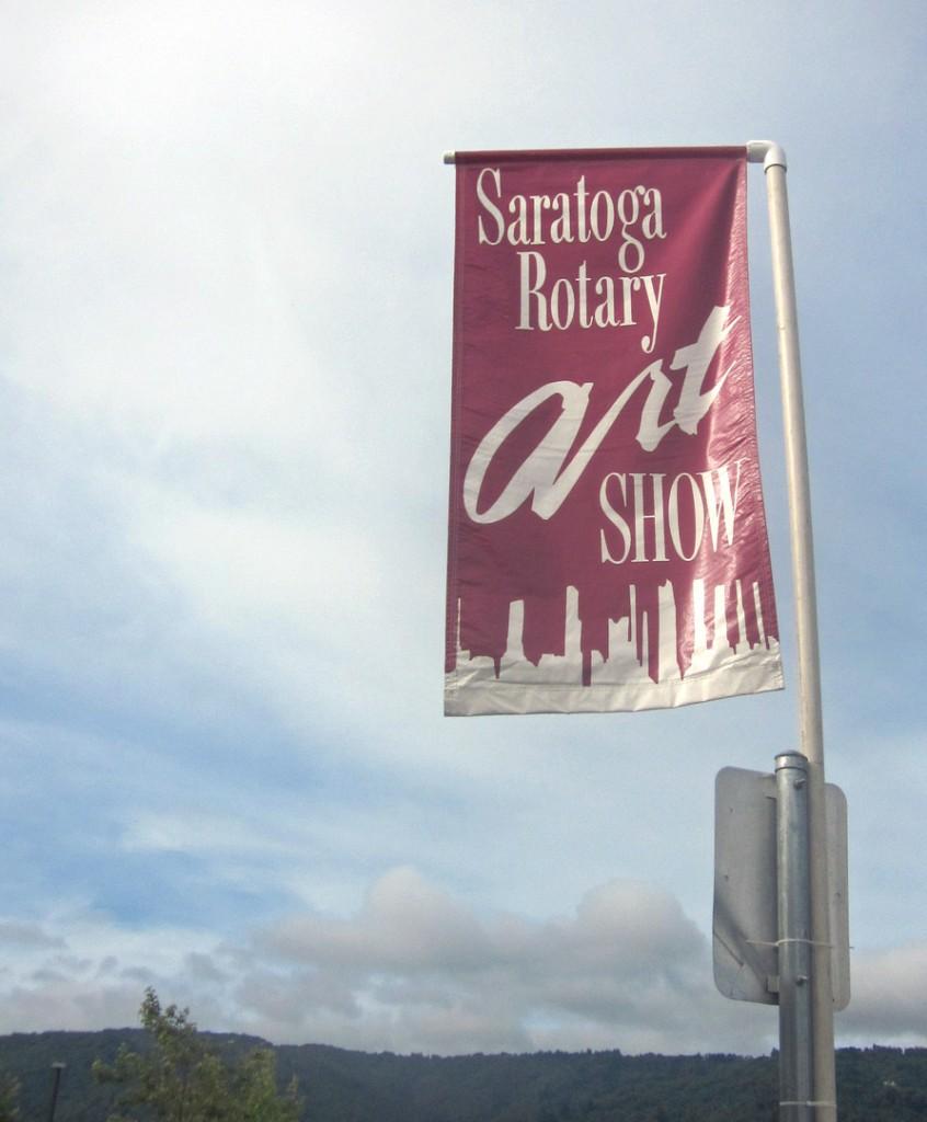 SAratogaRotaryArtShow2014