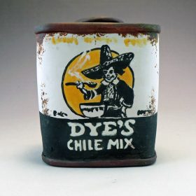 Dye's Chili Spice Tin