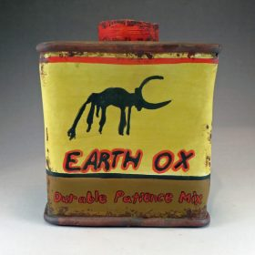 EArth Ox Canister