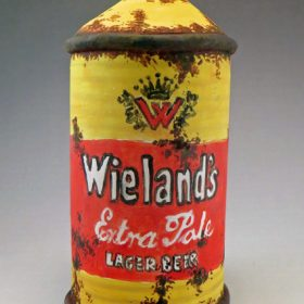 Wieland's Beer Can