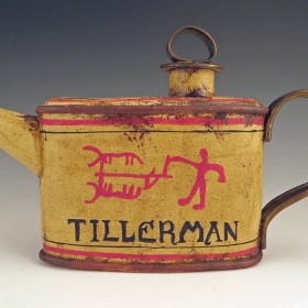 Tillerman Tea Can