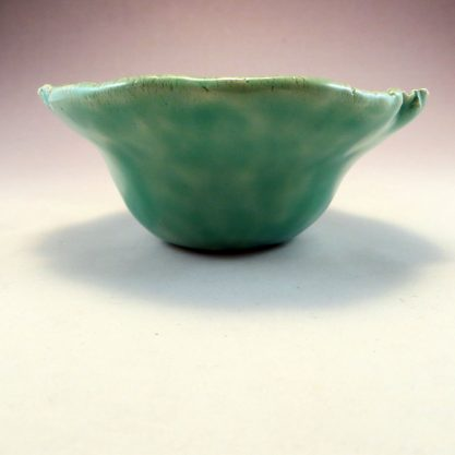 Henpecked Bowl silhouette