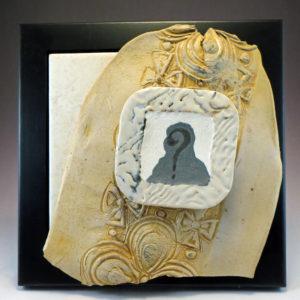 ceramic tile collage
