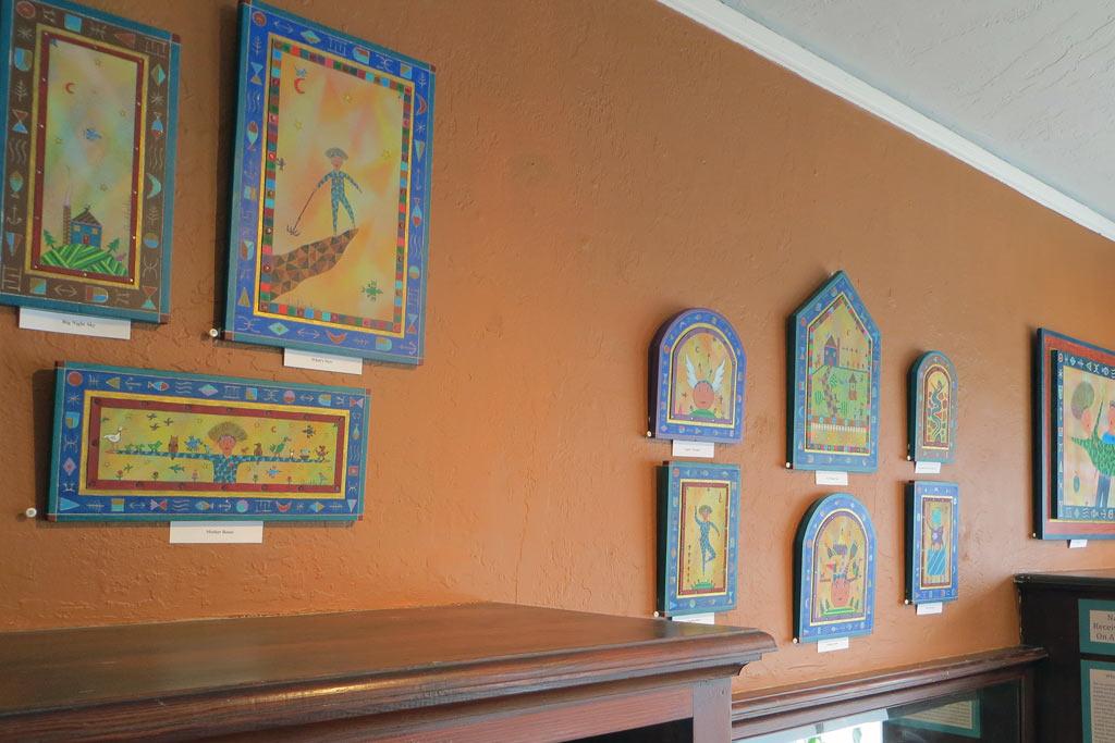 Pajaro Valley Gallery James Aschbacher